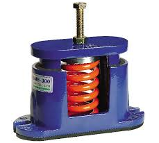 Chiller mounting springs from EMIRATES JO TRADING CO. LLC