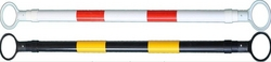 Double Extend Plastic traffic cone bar from EXCEL TRADING COMPANY L L C
