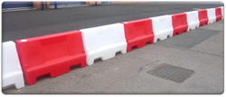 WATER BARRIER  from EXCEL TRADING COMPANY - L L C