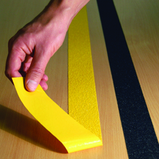 LINE MARKING TAPE - FLOOR  MARKING TAPE  from EXCEL TRADING COMPANY L L C