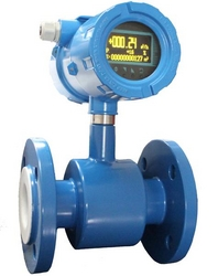 Flow Meters in UAE from SOLUTRONIX INDUSTRIAL INSTRUMENT, ELECTRICAL AND AUTOMATION LLC