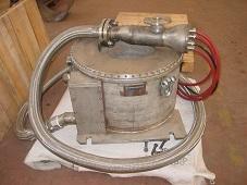 EMS(Electromagnetic Stirrer)