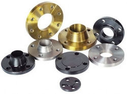 FLANGES SUPPLIERS IN UAE
