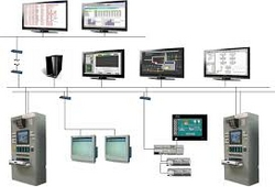 Automation and Control system suppliers in UAE