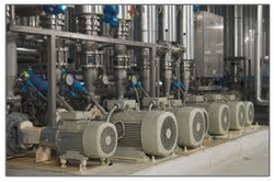 Instrumentation in UAE