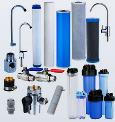 WATER FILTER & ACCESSORIES from EXCEL TRADING UAE.COM