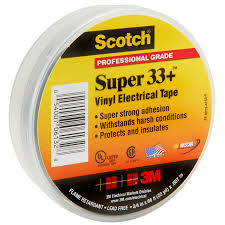 3M Scotch 33+ plus from BURHANI OASIS ENTERPRISE LLC