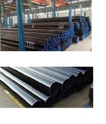 A106 Gr. B Seamless Pipe from TIMES STEELS