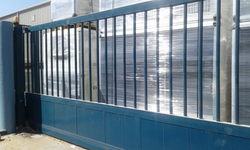 SLIDING GATES SUPPLIERS IN UAE from AL SURAH AUTOMATIC DOORS FIX