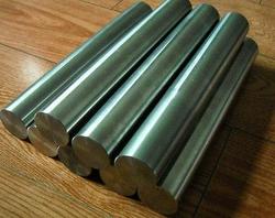 Titanium Round Bars from AAKASH STEEL