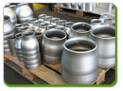 Duplex Stainless Steel Pipe Fittings from AAKASH STEEL