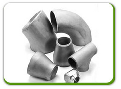 Titanium Pipe Fittings from AAKASH STEEL