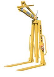 Boscaro Crane fork in Dubai