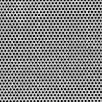 Stainless Steel Perforated Sheet from PEARL OVERSEAS