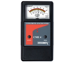 TRAMEX Concrete Moisture Meter from WORLD WIDE DISTRIBUTION FZE