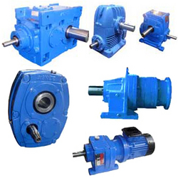 GEAR BOXES  from GULF SAFETY ELECTROMECHANICAL (INFO@GULFSAFETYUAE.COM)