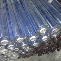 Clear PVC Vinyl Sheets in Ajman