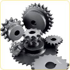 SPROCKETS  from GULF SAFETY ELECTROMECHANICAL (INFO@GULFSAFETYUAE.COM)
