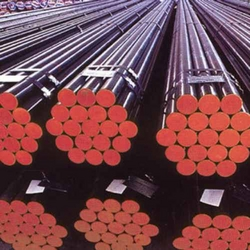 Carbon Steel Pipes from STEEL FAB INDIA