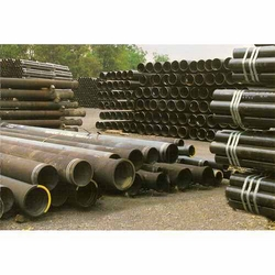 Alloy Steel Pipes from STEEL FAB INDIA