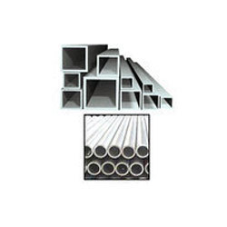 Square Pipe from STEEL FAB INDIA