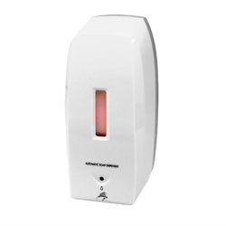 AUTOMATIC SOAP DISPENSER from AVENSIA GENERAL TRADING LLC
