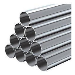 316L Stainless Steel Pipes from STEEL FAB INDIA