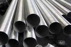 317 Stainless Steel Pipes from STEEL FAB INDIA