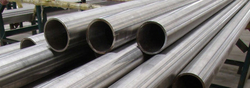 321H Stainless Steel Pipes from STEEL FAB INDIA