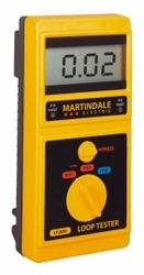 MARTINDALE LP2000 HIGH CURRENT LOOP TESTER IN DUBAI from AL TOWAR OASIS TRADING