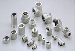 Forged Fittings from STEEL FAB INDIA