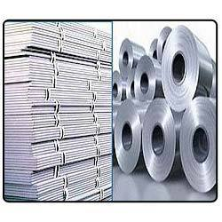 Stainless And Duplex Steel Plates from STEEL FAB INDIA