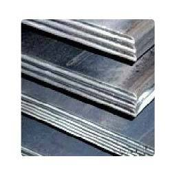 MS Plates from STEEL FAB INDIA