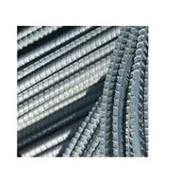 TMT Rebars from STEEL FAB INDIA