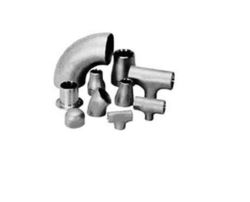 Monel Fittings from STEEL FAB INDIA