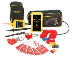 MARTINDALE VIPDLOK150 VOLTAGE INDICATOR , PROVING DEVICE & LOCK OUT KIT IN DUBAI  from AL TOWAR OASIS TRADING