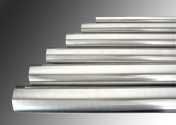 Inconel Pipes from STEEL FAB INDIA