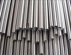 Inconel Tubes from STEEL FAB INDIA