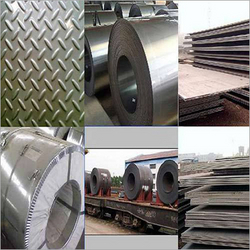 Inconel Sheets, Plates And Coils from STEEL FAB INDIA