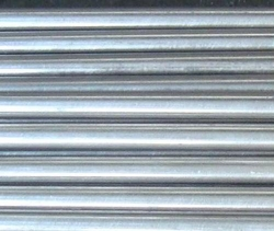 Inconel Round Bars from STEEL FAB INDIA