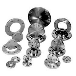 Inconel Flanges from STEEL FAB INDIA