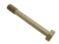 Inconel Fasteners from STEEL FAB INDIA
