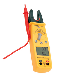 MARTINDALE ET4 ELECTRICAL TESTER 200A AC/DC from AL TOWAR OASIS TRADING
