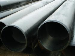 Carbon Steel Seamless Pipes from STEEL FAB INDIA