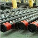 Alloy Steel IBR Pipes from STEEL FAB INDIA