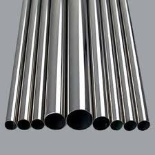 SS Welded Tubes from STEEL FAB INDIA