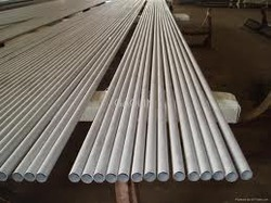 S. S. Seamless Tubes from STEEL FAB INDIA