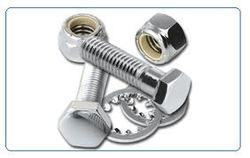 Copper Alloy Fasteners from STEEL FAB INDIA