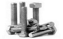 ASTM A193 Gr. B16 Fasteners from STEEL FAB INDIA
