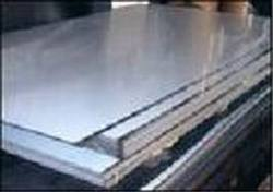 Stainless Steel Sheets from STEEL FAB INDIA